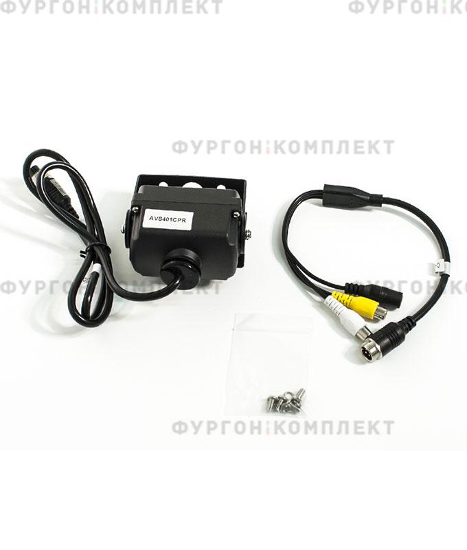 Камера заднего вида AVS401CPR