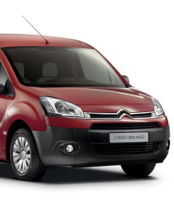 Обшивка для Citroën Berlingo