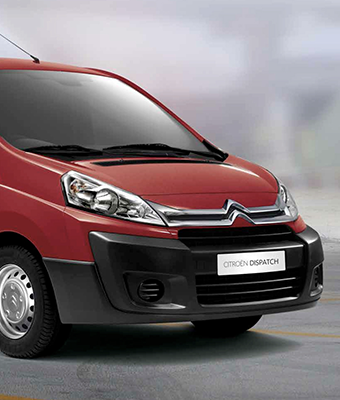 Конфигуратор комплекта обшивки для Citroen Jumpy II Restyling