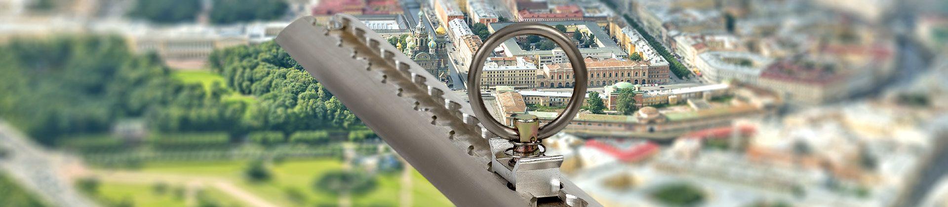 Подарок от «Фургон-Комплекта» вДень города Санкт-Петербурга