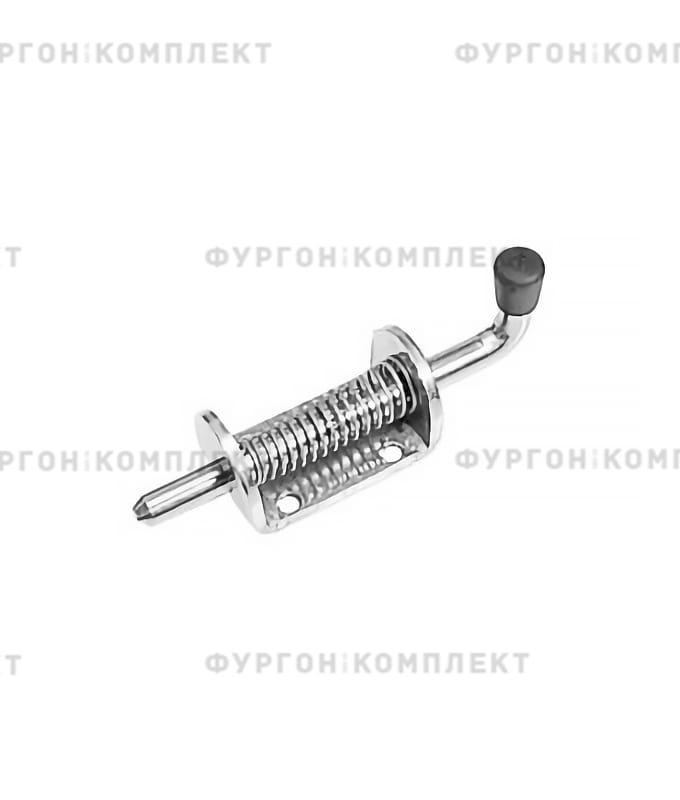 Фиксатор двери пружинный (размер 160 мм)
