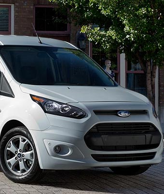 Конфигуратор комплекта обшивки для Ford Transit Connect II