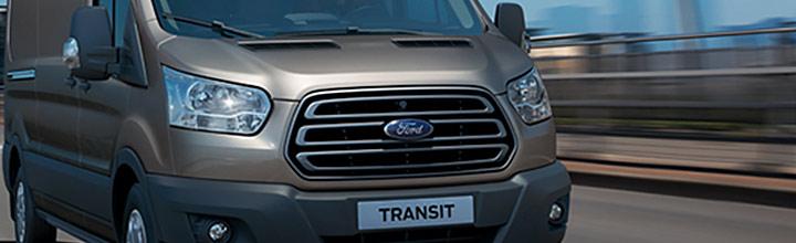 Фотографии обшивки Ford Transit