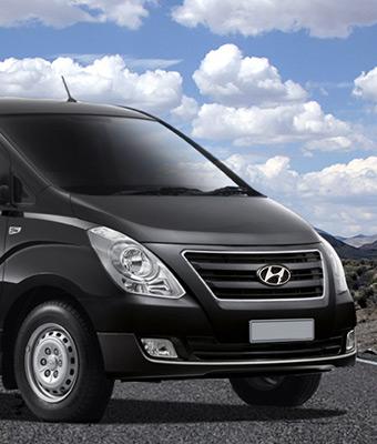 Hyundai Starex(H-1)