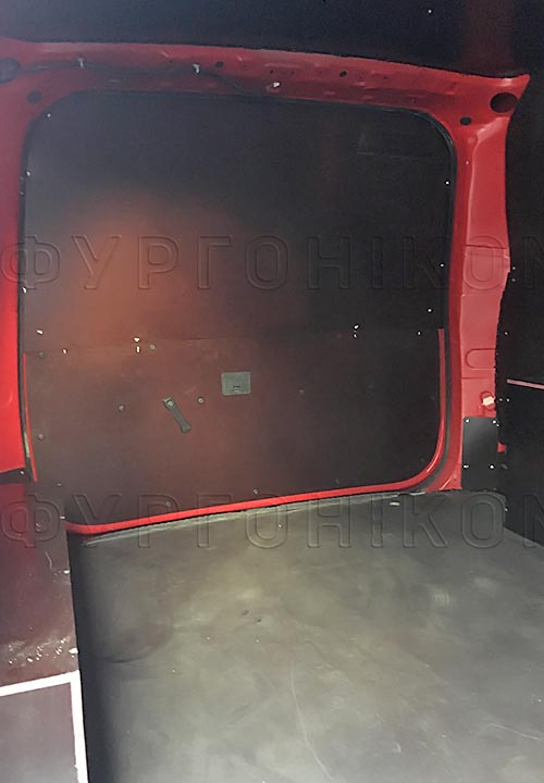 Обшивка фургона Hyundai Starex (H-1) L1H1: IMG_3340