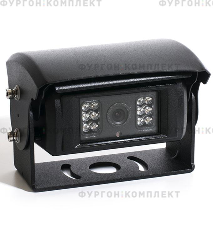 Камера заднего вида AVS660CPR (обзор 170°, 500х582 px)