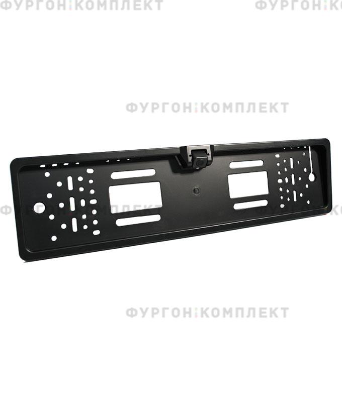 Камера заднего вида врамке номерного знака AVS308CPR