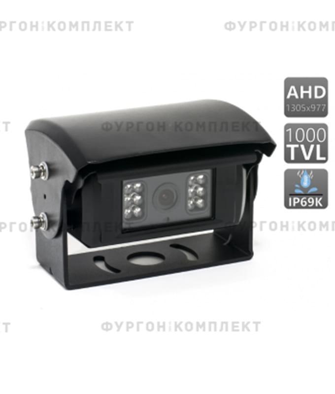 Камера заднего вида AVS670CPR (AHD)