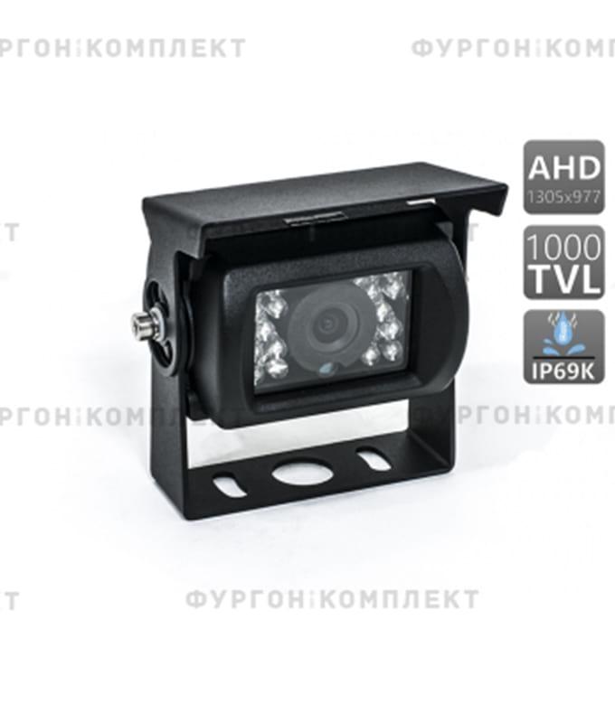 Камера заднего вида AVS407CPR (AHD)