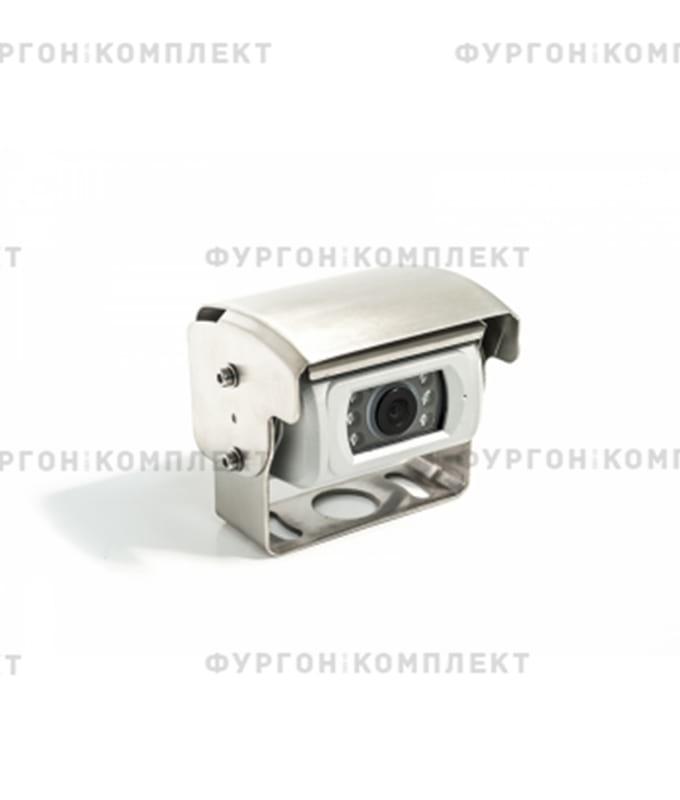 Камера заднего вида AVS656CPR (AHD) (обзор 130°, 1920x1800 px)