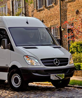 Mercedes-Benz Sprinter W906 (2006 - 2013 гг)