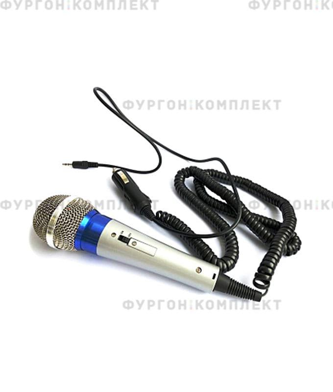 Микрофон экскурсовода