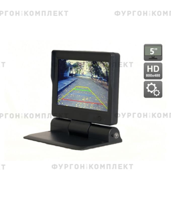 Монитор на приборную панель AVS0534BM (CVBS)