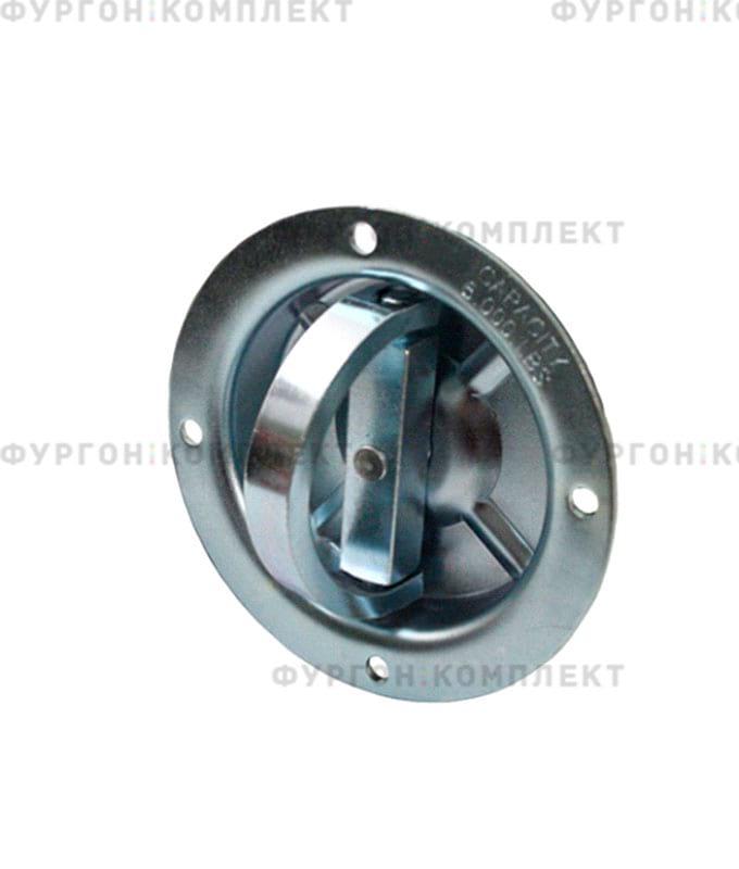 Кольцо утапливаемое для тралов (для установки в пол)