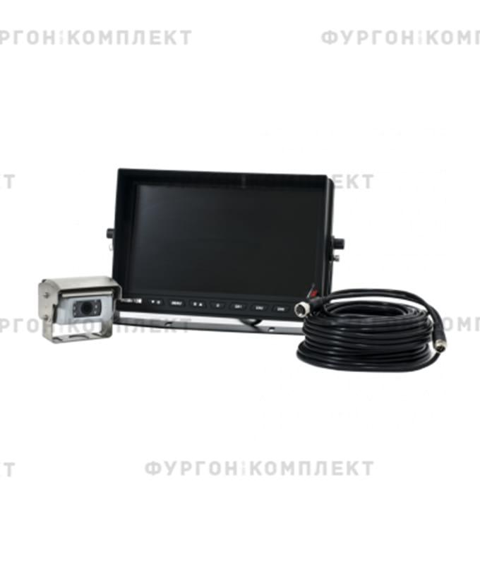 AVS4711TM + AVS656CPR + AVS20CC (комплект для парковки)