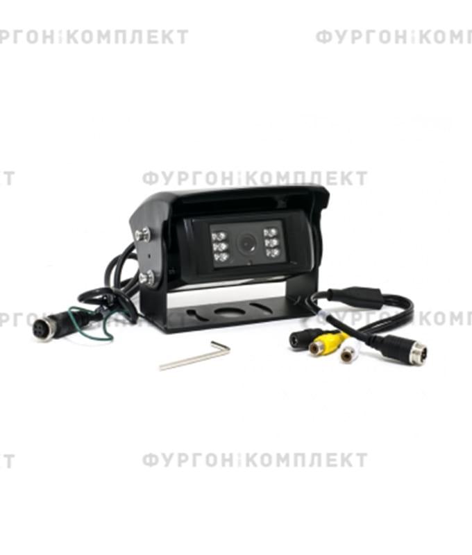 Камера заднего вида AVS670CPR (AHD) (обзор 120°, 1280x960 px)