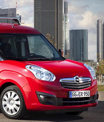 Opel Combo Cargo