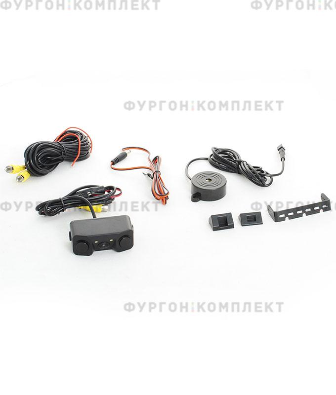 Видеопарктроник AVS310CPR (PS2) (обзор 170°, 648х488 px)