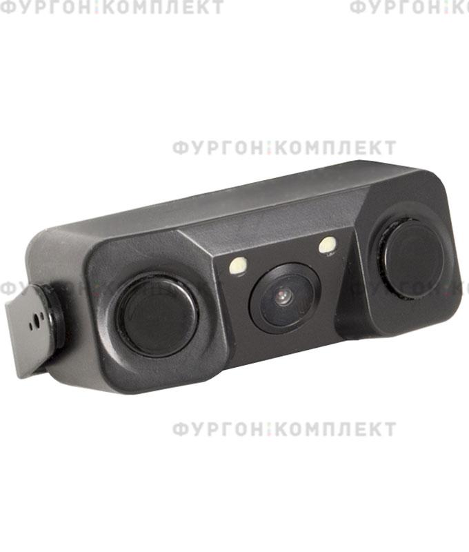 Видеопарктроник AVS310CPR (PS2)