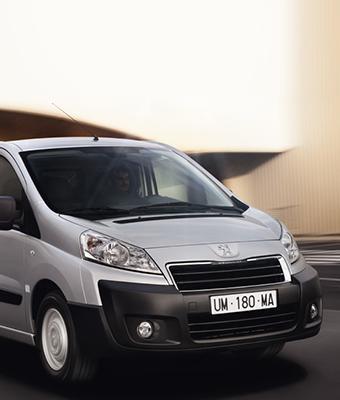 Peugeot ExpertIII (2012 - 2016)