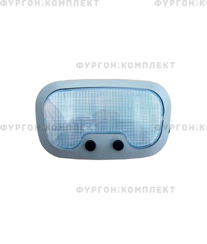 Плафон подсветки (с установкой вполку)