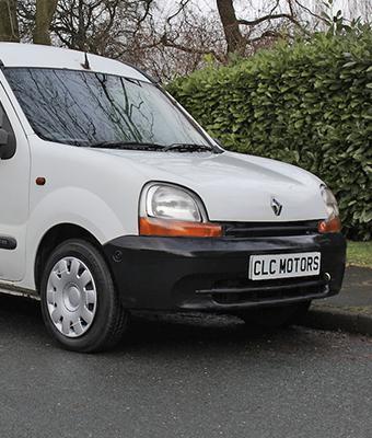 Renault KangooI