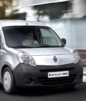 Обшивка для Renault KangooII