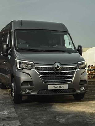 Renault Master2019