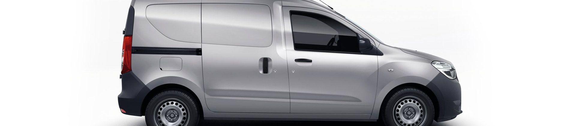 Renault Dokker — долгожданная новинка