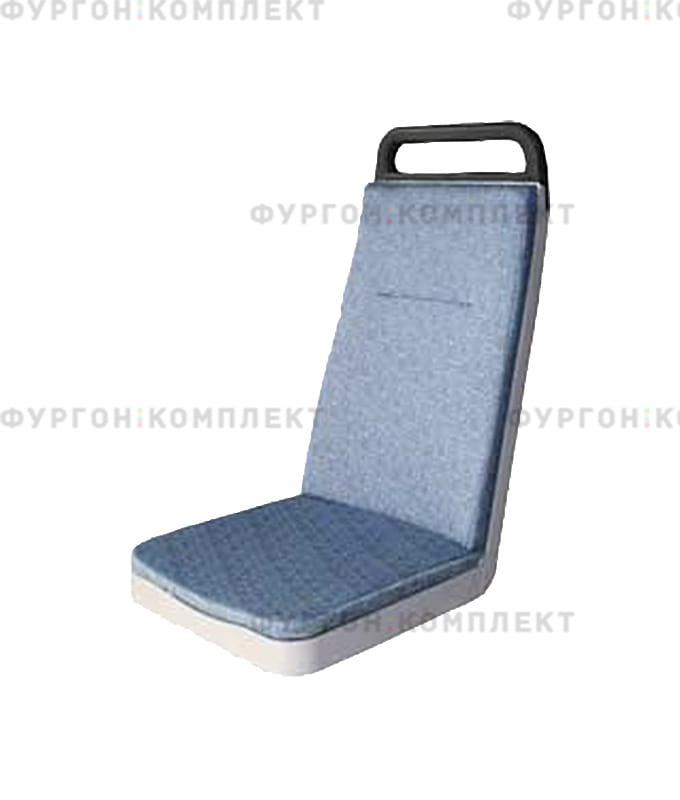 Одинарное антивандальное сиденье