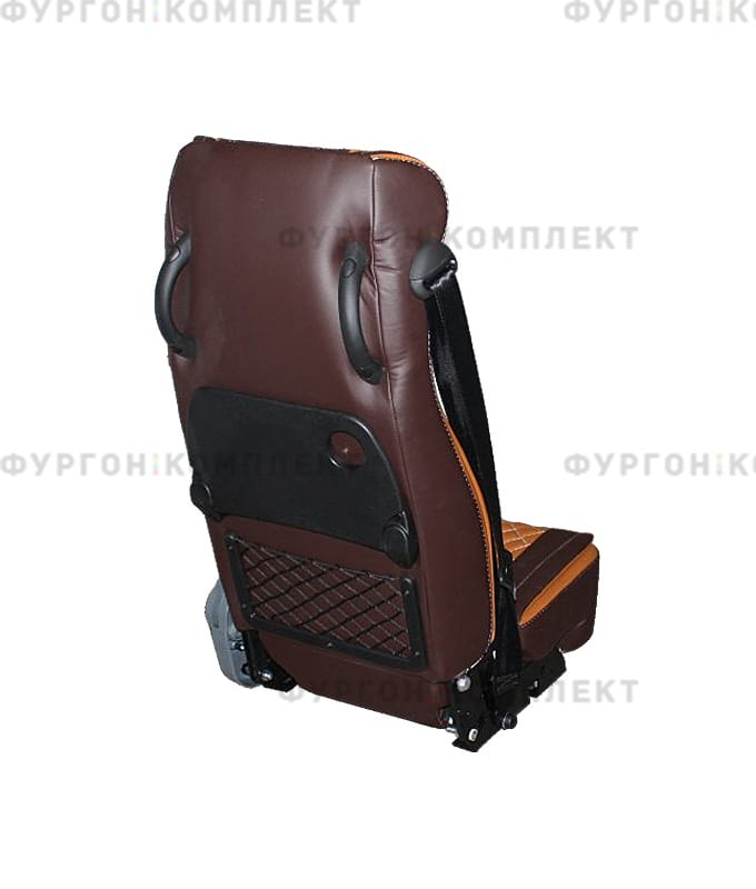 Одинарное откидное сиденьеПС5 (Комплектация Комфорт)