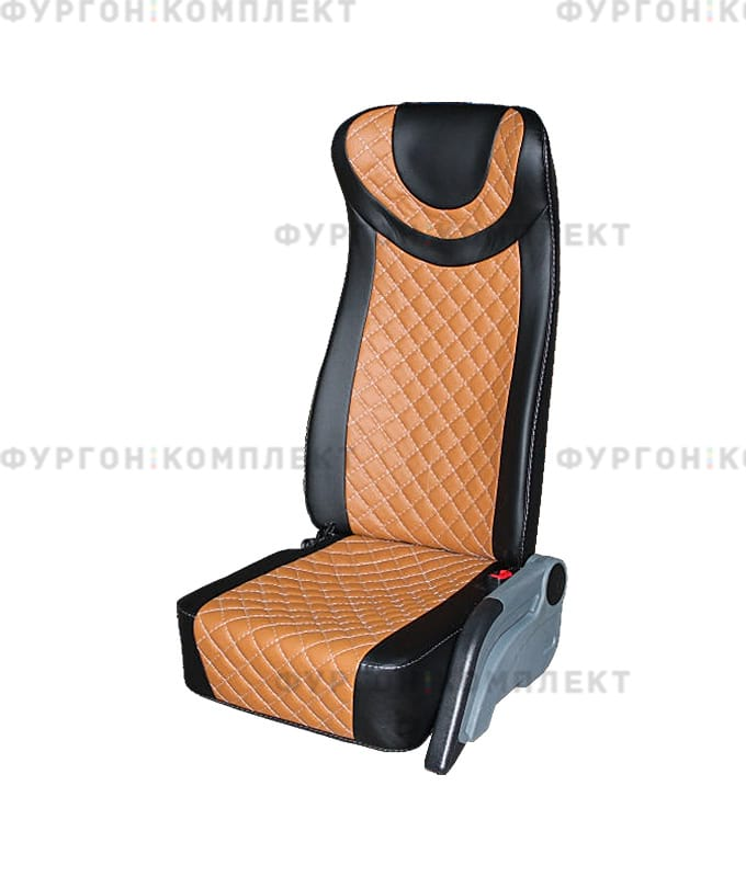 Одинарное откидное сиденьеПС5 (Комплектация Стандарт)