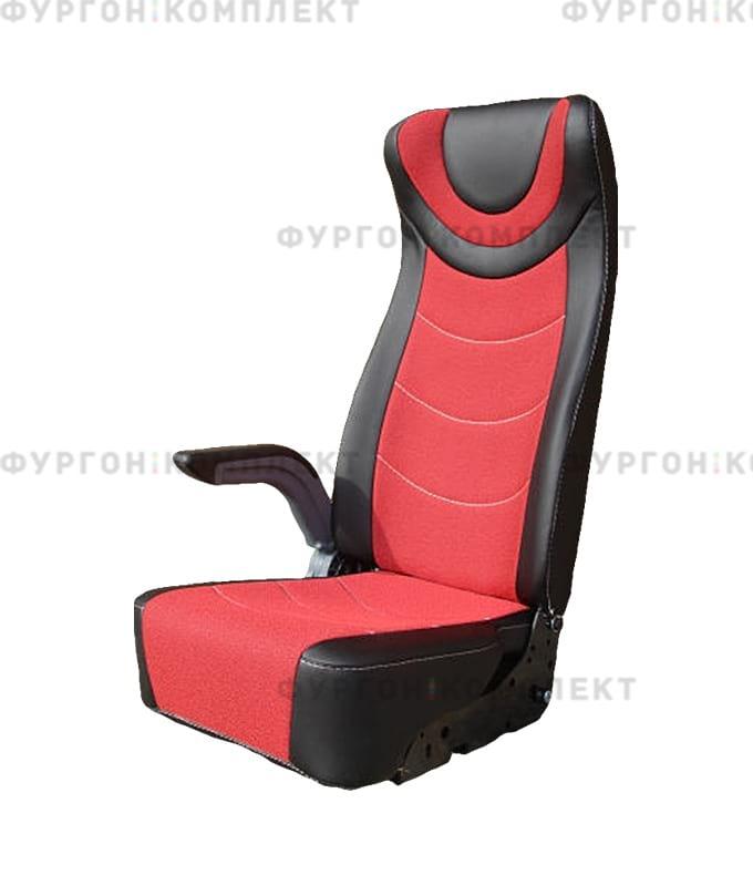 Одинарное откидное сиденьеПС5 (Комплектация Эконом)