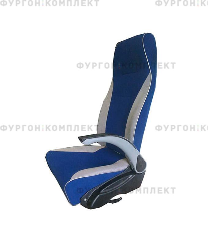 Одинарное откидное сиденьеПС1 (Комплектация Эконом)