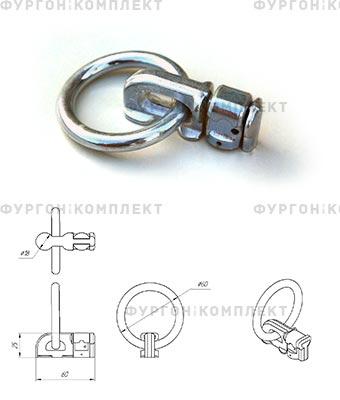 Усиленное кольцо ТКА002