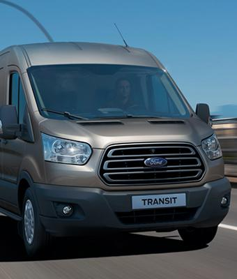 Комплект обшивки «Пол» для Ford TransitVII