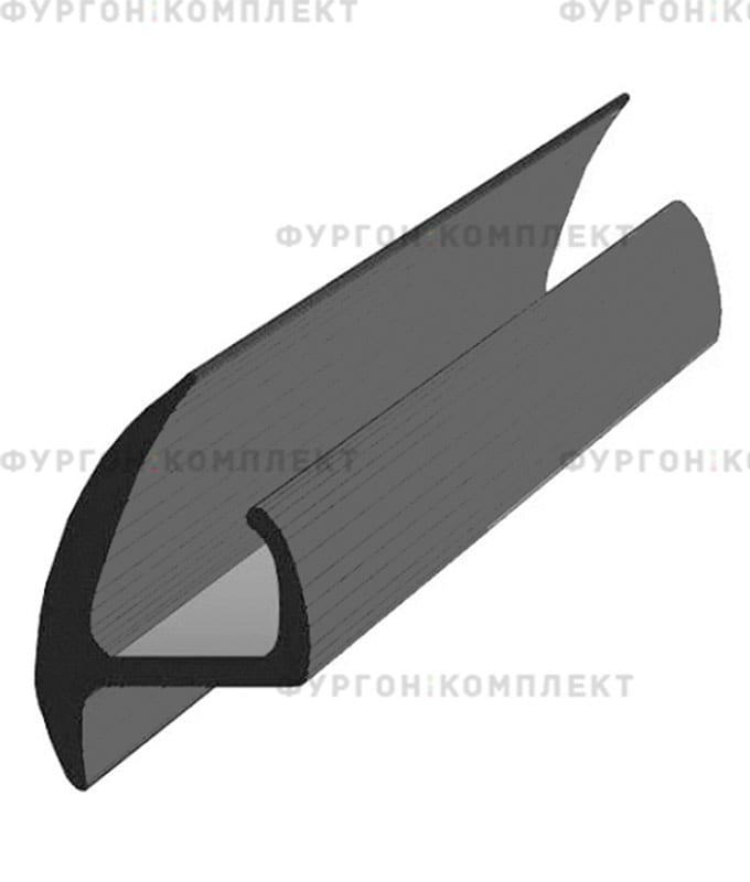 Уплотнитель резиновый (размер 23 мм)