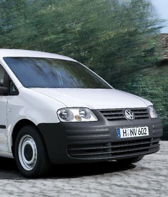 Volkswagen Caddy III (2004 - 2010 гг)