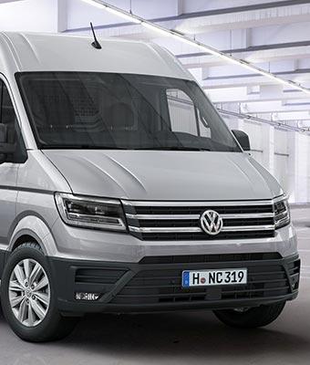 Комплект обшивки «Пол» для Volkswagen Crafter 2017