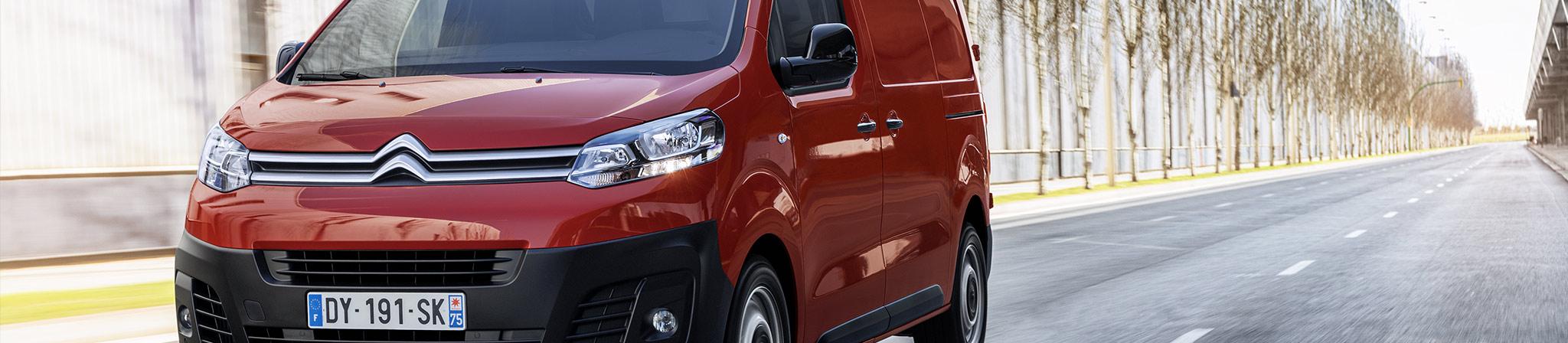 Новинки от Peugeot и Citroën в 2017 году