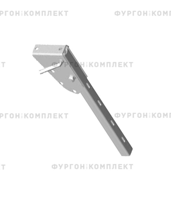 Кронштейн боковой защиты (длина 630 мм)
