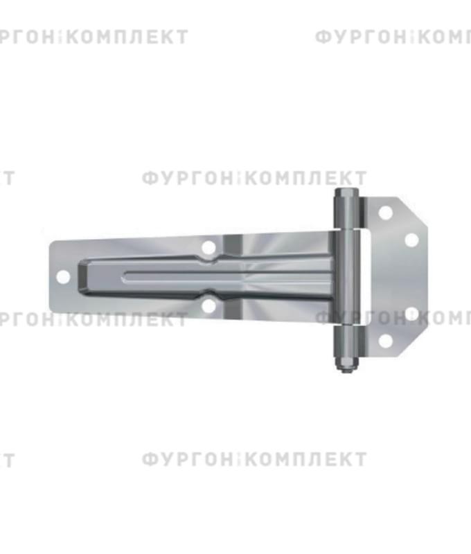 Коническая петля боковой двери (длина 185 мм, нержавеющая сталь)