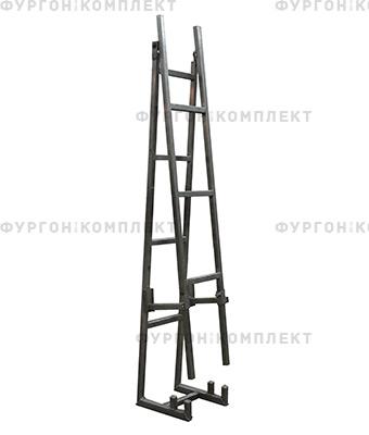 Лестница-трансформер высотой до 2,2 м