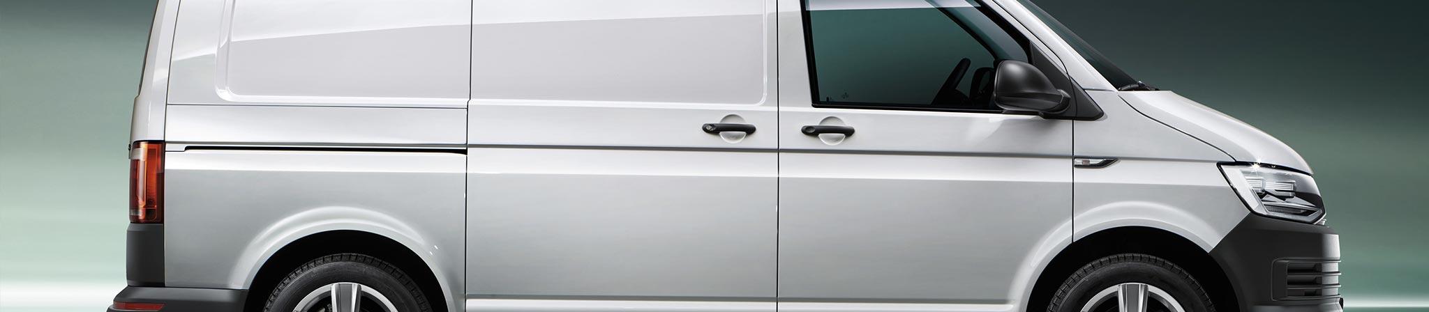 Фольксваген Транспортер Т6: возможности и багажники