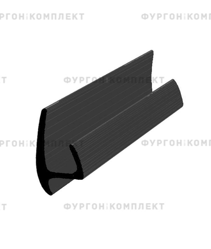 Уплотнитель резиновый (20мм, длина 15м)