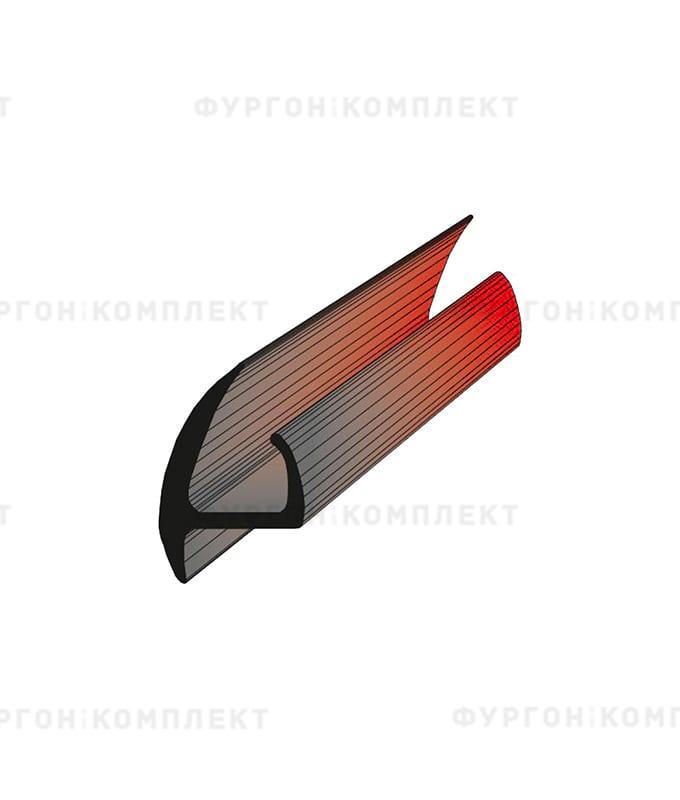 Уплотнитель резиновый → 23мм