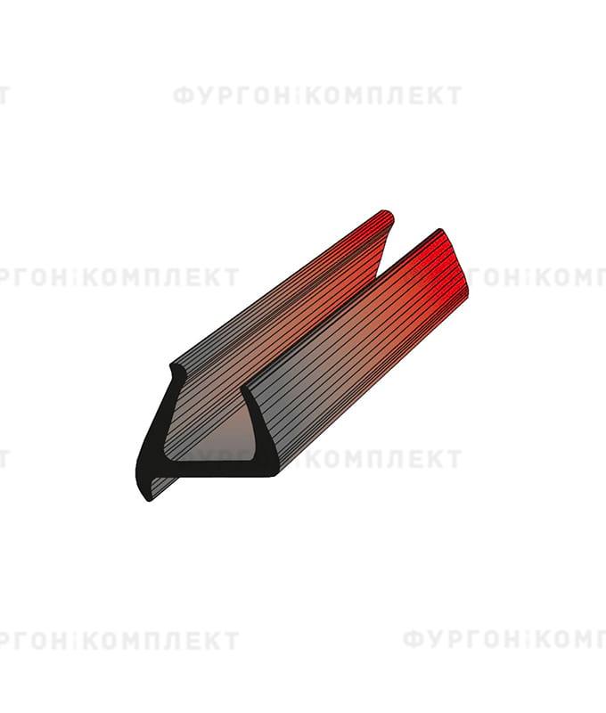 Уплотнитель резиновый → 34мм