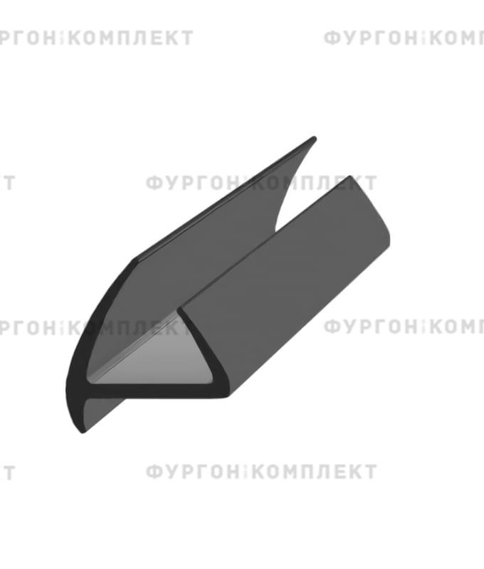 Уплотнитель резиновый → 40мм
