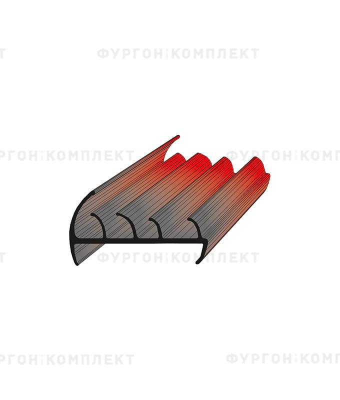 Уплотнитель резиновый (размер 88мм)